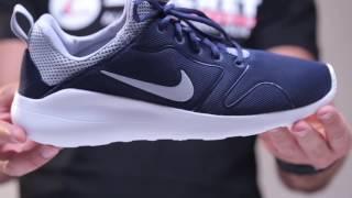 ZAKCRET Sports: Unboxing NIKE KAISHI 2 0 833411 Μπλε
