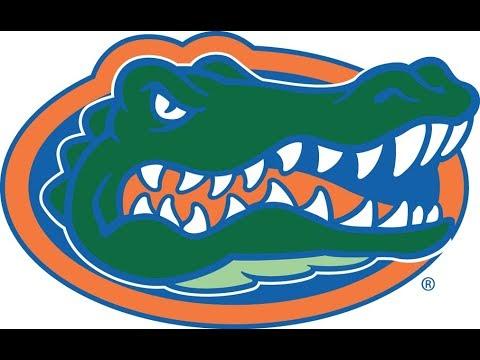 Florida Gators LIVE Talk