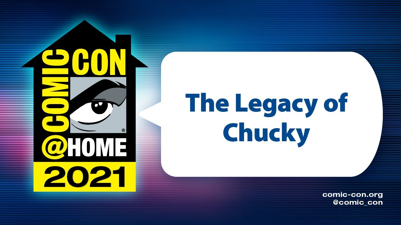 New Chucky TV Series Will Feature a Gay Protagonist