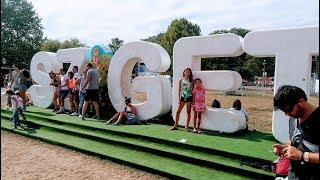 Sziget 2017    Great Action   Oliver Heldens, Galantis, Deepend, Throttle