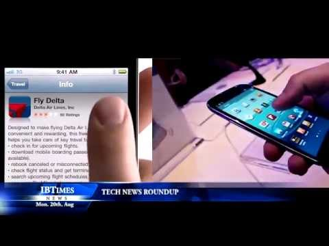 Apple accuses Samsung of abusing 'monopoly power'