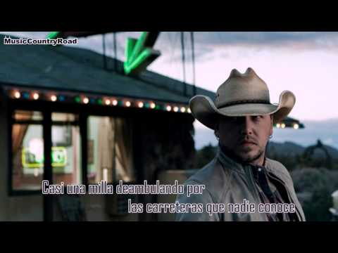 Night Train - Jason Aldean (Subtitulada al Español)