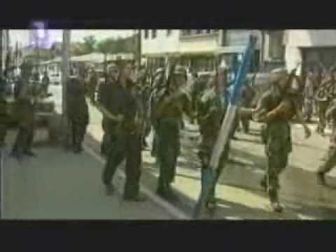 Prizren 1999, Kosovo and Metohija war, German KFOR crime