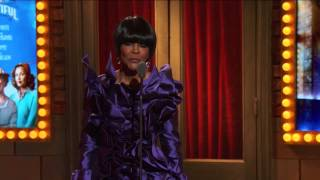 Acceptance Speech Cicely Tyson 2013