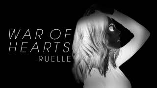 War Of Hearts (Extended Instrumental Version) by Ruelle