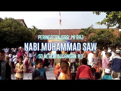 Peringatan Isra' Mi'raj Nabi Muhammad SAW 1439 H - 13 April 2018