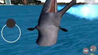 [Goat Simulator] How do I whale?