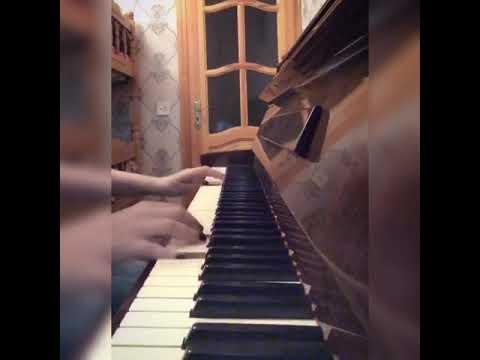 Eldar Mansurov - Melody (piano)