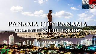 Panama City, Panama 2019
