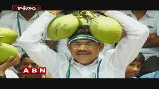 TRS Politics For Early Polls | Inside | Full Episode (16-09-2018) | ABN Telugu