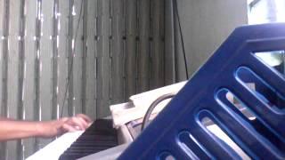dem hat piano Thanh Ca Ta on Chua