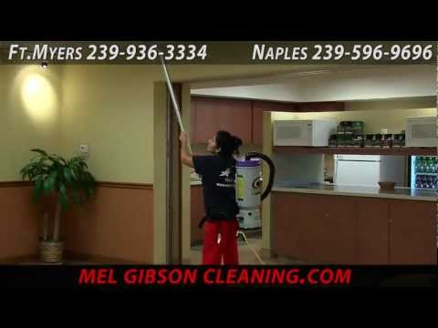 Fort Myers Cleaning Services
