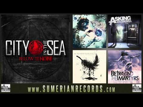 CITY IN THE SEA - Perfect Human