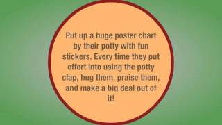 3 Easy Tips to Start Potty Training in 3 Days   Easiest Potty Training   Start Potty Training Review