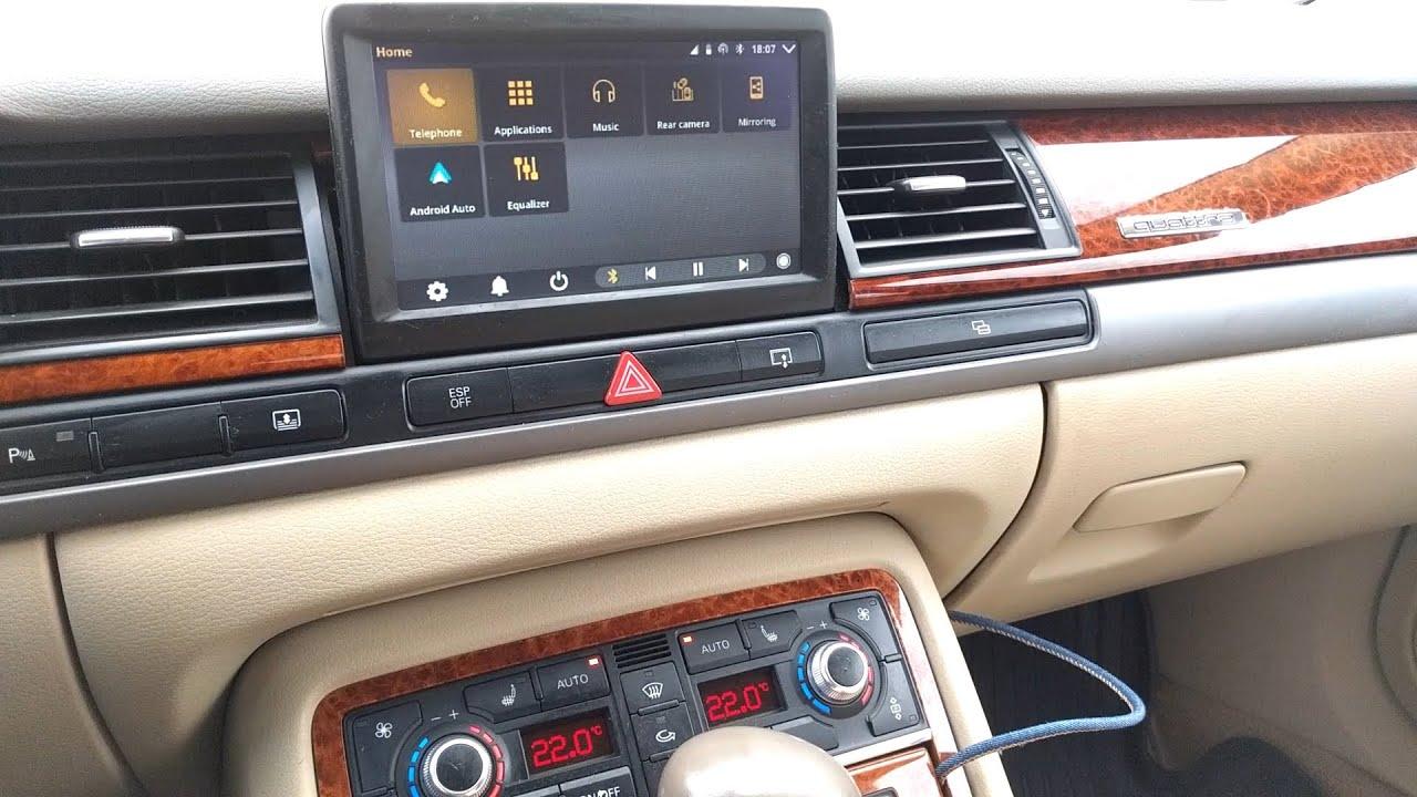 Kelebihan Audi D3 Review