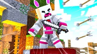 Funtime Foxys Bedwars Disaster Minecraft Fnaf Roleplay Adventure