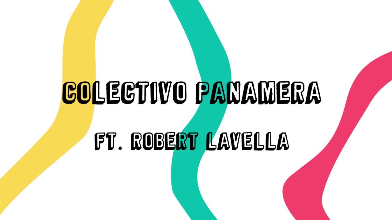 Colectivo Panamera - Piel Canela ft. Robert Lavella (Cover)
