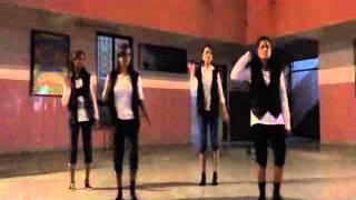 Last Christmas Dance Remix ASR Sister