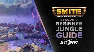 Smite Season 7 Beginner Guide How To Jungle