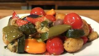 How To Fix Roast Vegetable Salad