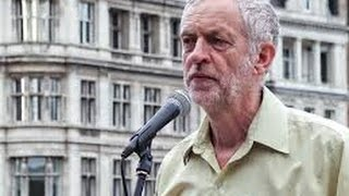 Request-Jeremy Corbyn The Epitome of a Worthless Human