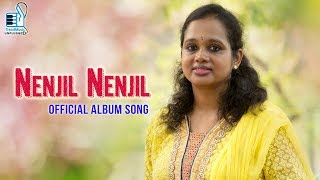 Nenjil Nenjil Album Song Padmalatha Trendmusic Unplugged.mp3