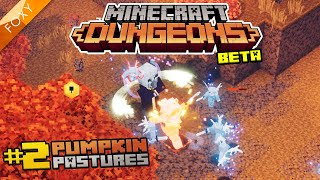 Minecraft Dungeons BETA
