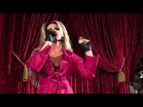 DERRICK BARRY - SLUMBER PARTY ( LIVE In Houston @ South Beach)