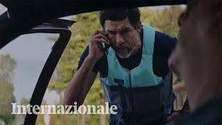 Mauro Mancini racconta una scena di Non odiare