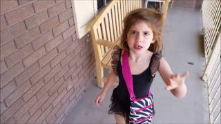 Kid Temper Tantrum Breaks Sister New Bed [ Original ] 20K Subs…