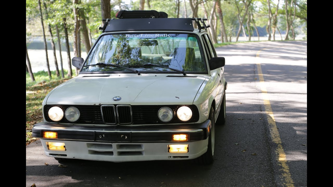 Pov Bmw528e Weirdcar