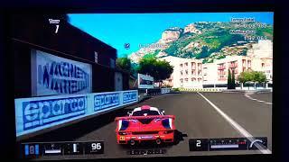 Monaco- Arta Garaiya; Best Lap: 1' 31.561 (Gran Turismo 5)