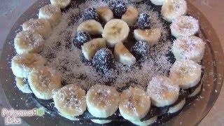 Торт из льняной муки. Льняная мука рецепты