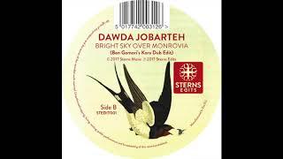 Dawda Jobarteh - Bright Sky Over Monrovia (Ben Gomori's Kora Dub Edit)