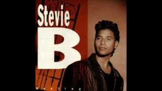 Watch Stevie B A Place To Go video