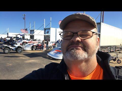 S03 E507 Lucas oil speedway  Fall nationals pit walk