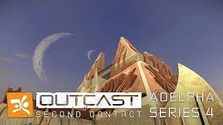 Outcast - Second Contact - La Serie di Adelpha Ep 4 - Talanzaar