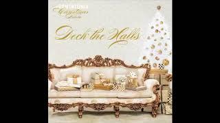 Pentatonix - Deck The Halls (Snippet)