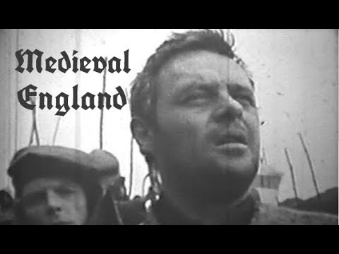 Medieval England: The Peasant's Revolt with Anthony Hopkins