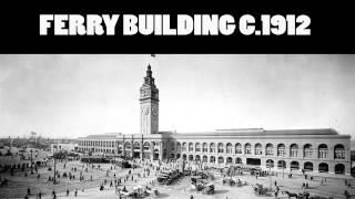 Old Photos of San Francisco(California)1850-1922