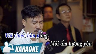 [KARAOKE] Tình Phai - Quang Lập BEAT TONE NAM