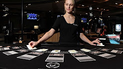 Croupier training for jobs at £3m revamped Grosvenor Casino Leeds Westgate