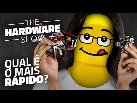 ARM vs x86: Um celular pode ser mais veloz do que um PC? -  The Hardware Show #22
