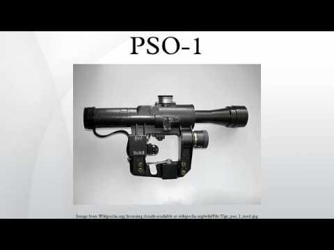 PSO-1