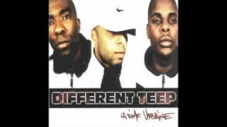 Different Teep - Ras III