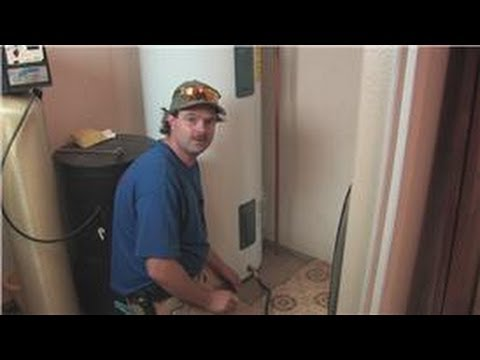 Hot Water Heaters : How to Troubleshoot Sediment Problems in a Water Heater