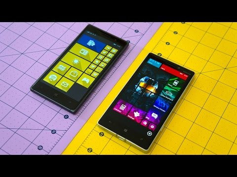 Use #TileArt and Skyward Arts to Customize your Windows Phone | Pocketnow