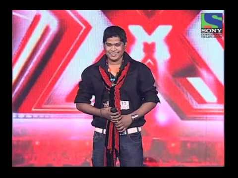 X Factor India - Episode 5 - 2nd Jun 2011 - Part 3 of 4