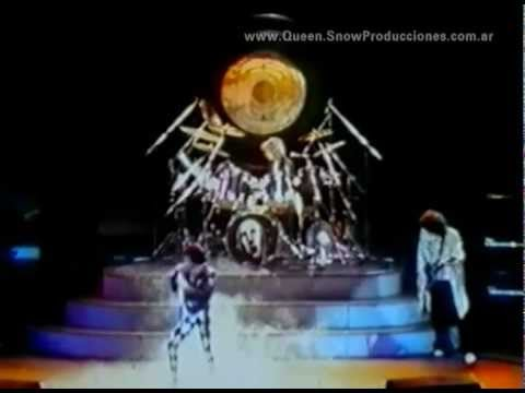Queen | Keep Yourself Alive (Live in Munich 1978)