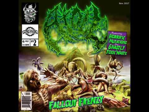 Brutal Death Metal Underground Compilation vol.1 I (2017/2018)